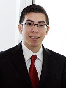 Alex P. Aguilera