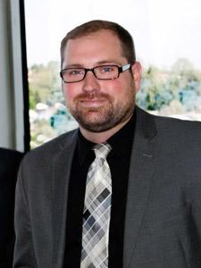 Nick R. Daugherty