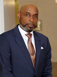 Charlie J. Harris, Jr.