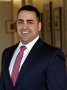 Mark M. Haddad